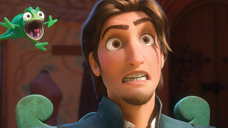 When Does Tangled Take Place in History?