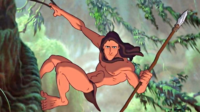 When Does Tarzan Take Place in History?