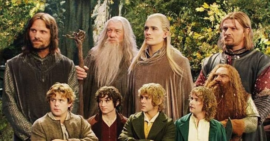 Where to Watch Lord of The Rings and The Hobbit The Complete 2021 Guide