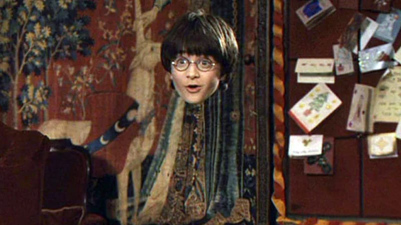 Who Gave Harry Potter the Cloak of Invisibility? 5 Questions Answered
