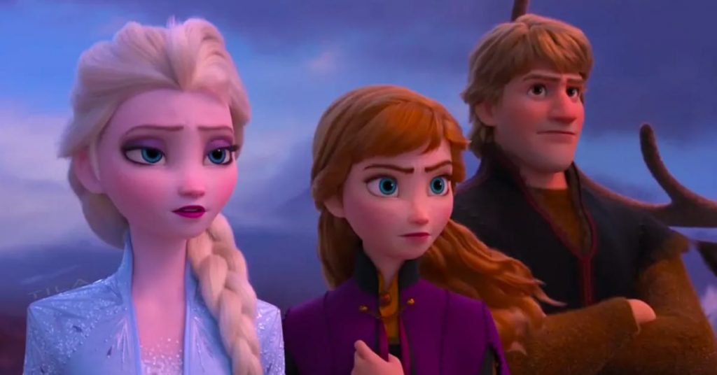 Why And How Did Elsa Get Her Powers?