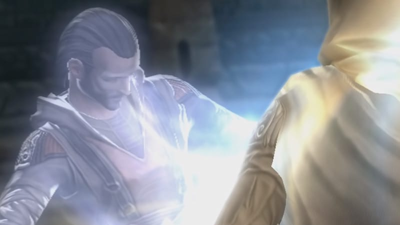 Why And How Did Revan Turn to The Dark Side?