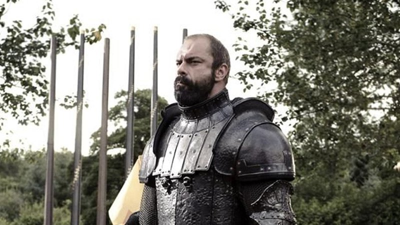 Why Did They Change Gregor Clegane's Actor in Game Of Thrones?