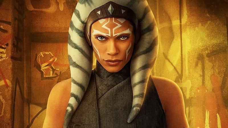 Why did Ahsoka Tano Leave the Jedi Order in Clone Wars