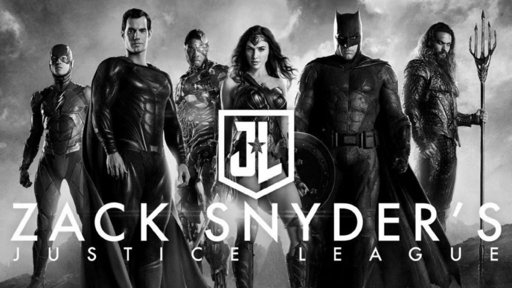 Review: Zack Snyder's Justice League (2021)