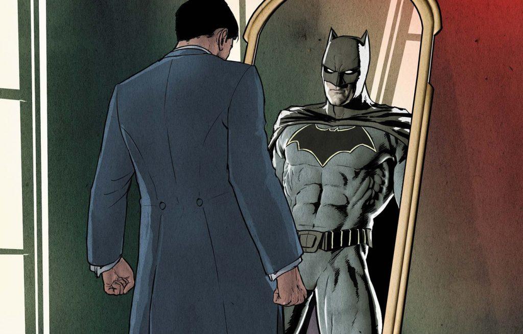 How Dangerous Is Batman?
