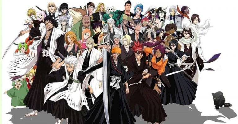 15 Strongest Bleach Characters Ranked
