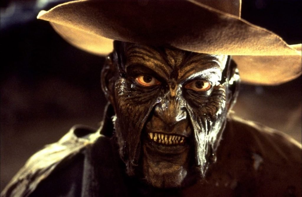 Is Jeepers Creepers Real? The True Story Behind the Movies!