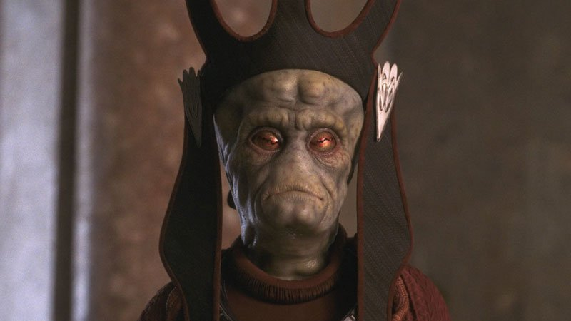 20 Worst Star Wars Characters