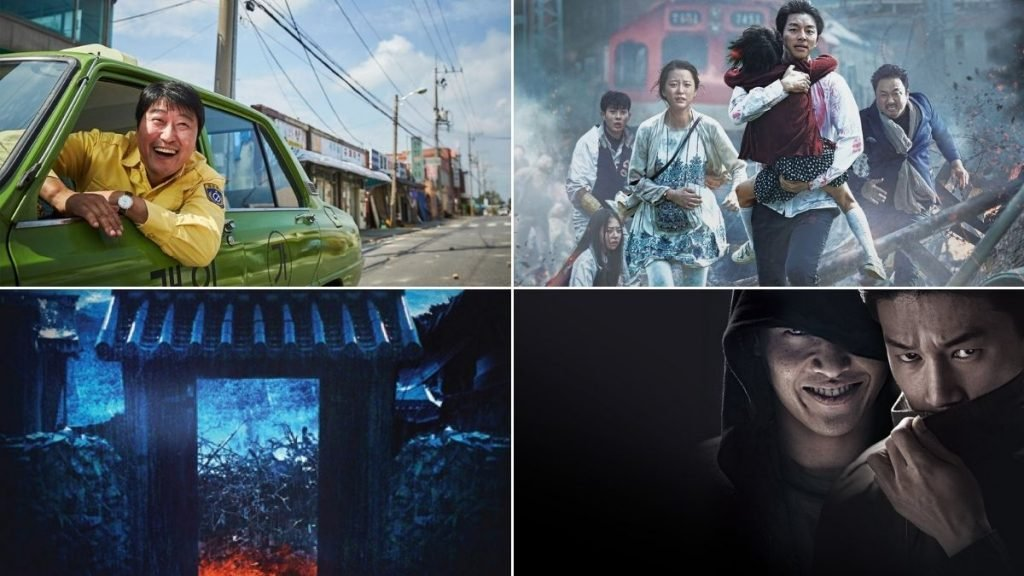 50 Best Korean Movies of All Time
