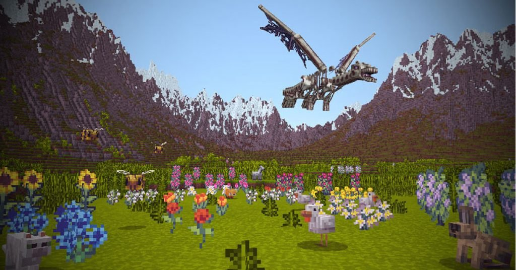 50 Best Minecraft Texture Packs in 2021