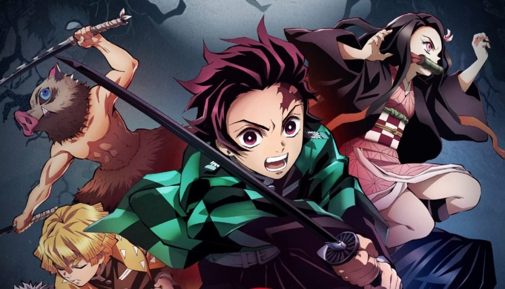 How Many Episodes of Demon Slayer Are There?