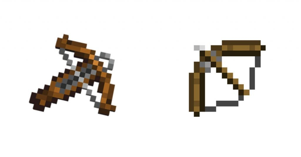 Crossbow vs Bow in Minecraft: Which one is Better for you?