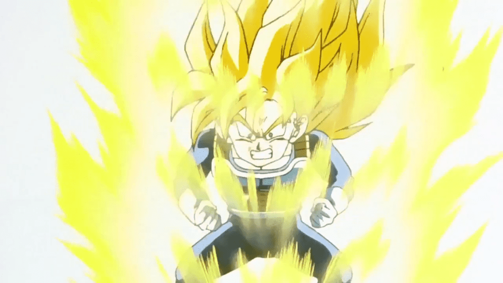 Super Saiyan Levels: All 17 Levels Ranked from Weakest to Strongest