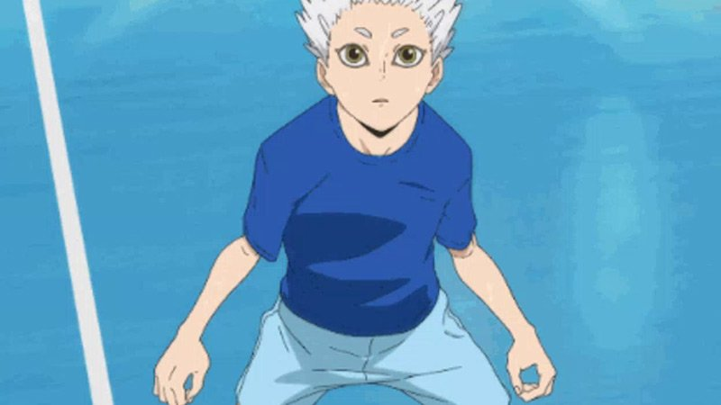 Haikyuu Characters: 10 Main Characters (Ranked)