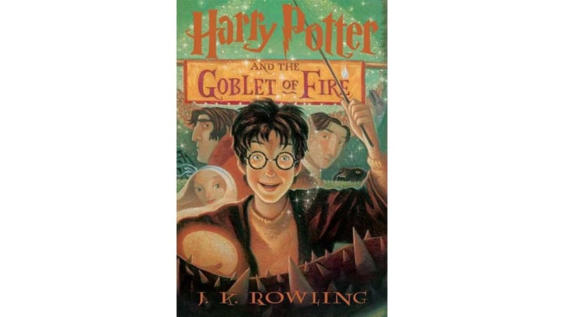 How Many Harry Potter Books Are There?