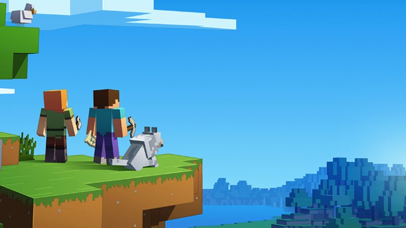 How to Add Friends in Minecraft and Play with Them