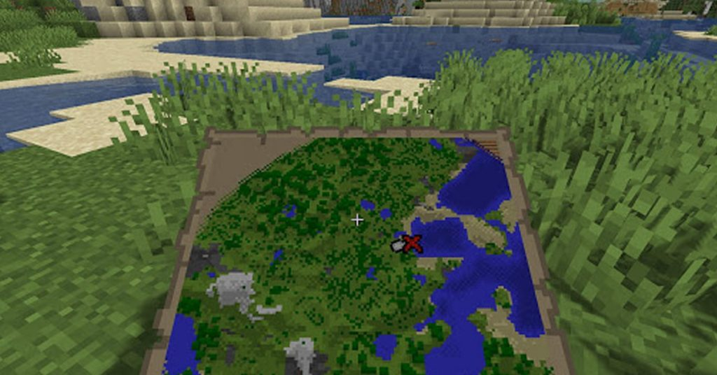 How to Make a Map in Minecraft and Turn it Into an Item? 6 Simple Steps