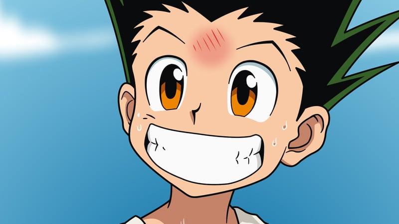 Hunter x Hunter characters 10 Main Characters (Ranked)