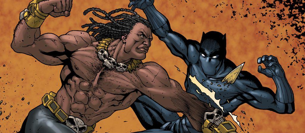 12 Strongest Black Panther Enemies [Ranked]