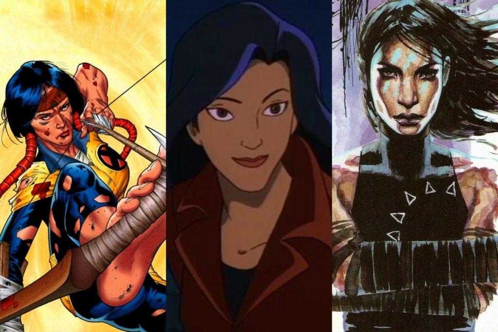 25 Best Native American Superheroes (RANKED)