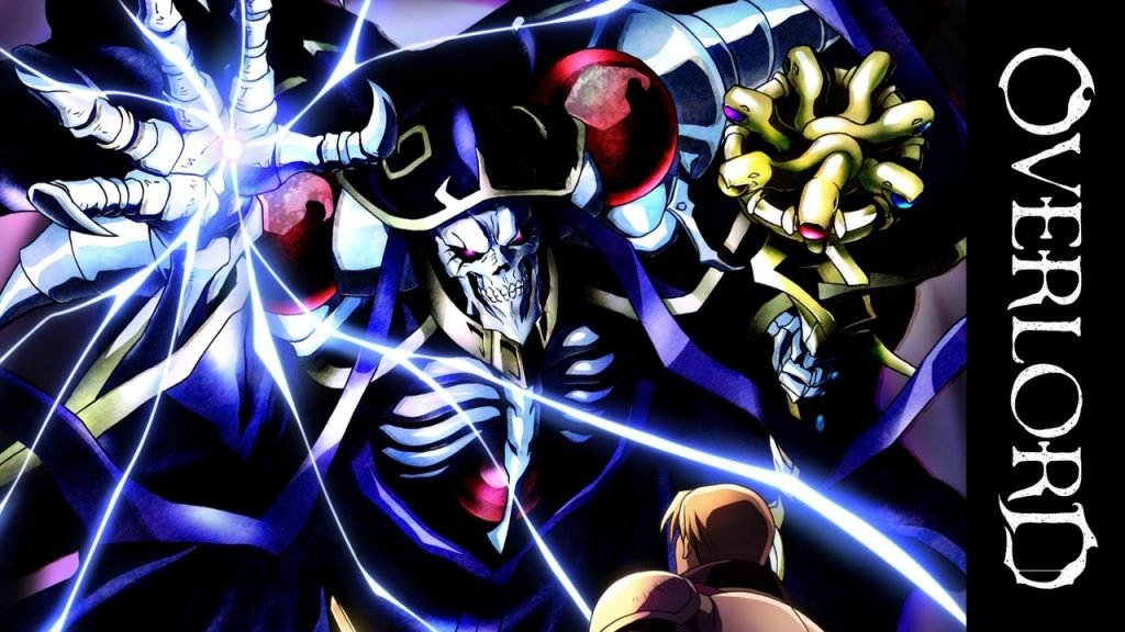 Overlord Anime: The Complete Chronological Watching Order