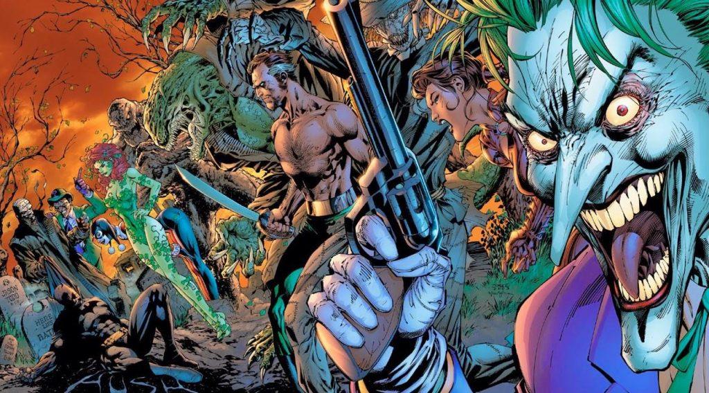 20 Best Batman Villains (RANKED)