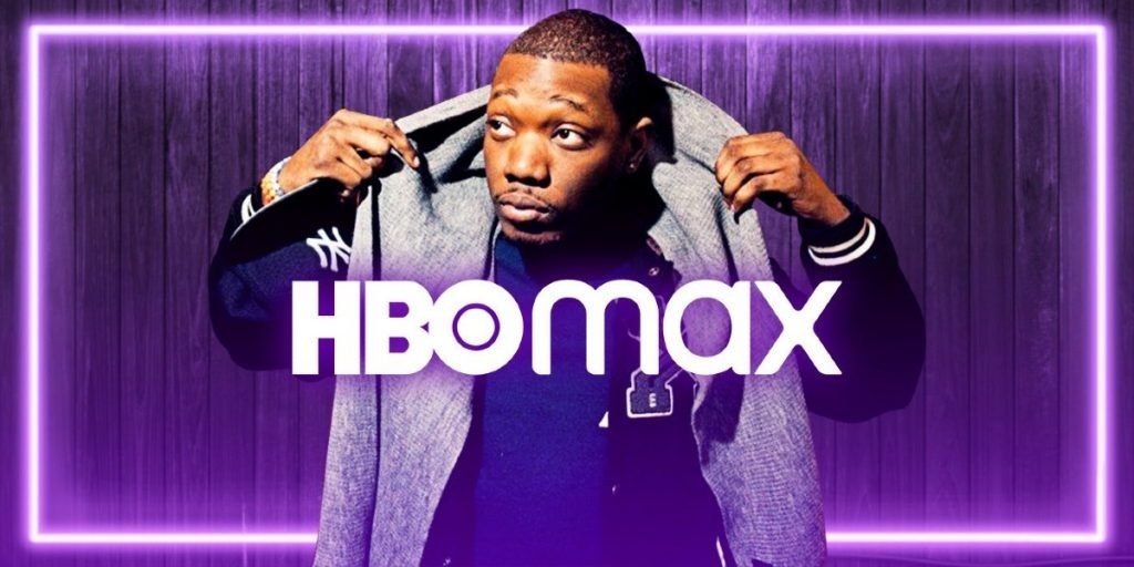 HBO Max Releases Official Trailer & Key Art For New Comedy Series THAT DAMN MICHAEL CHE