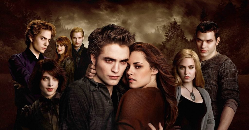 Twilight Movies in Order Here's How to Watch Every The Twilight Saga Movie