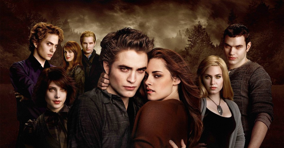Twilight Movies In Order: Here's How To Watch Every The Twilight Saga Movie  | Fiction Horizon