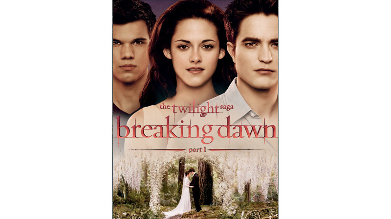 Twilight Movies in Order: Here's How to Watch Every The Twilight Saga Movie