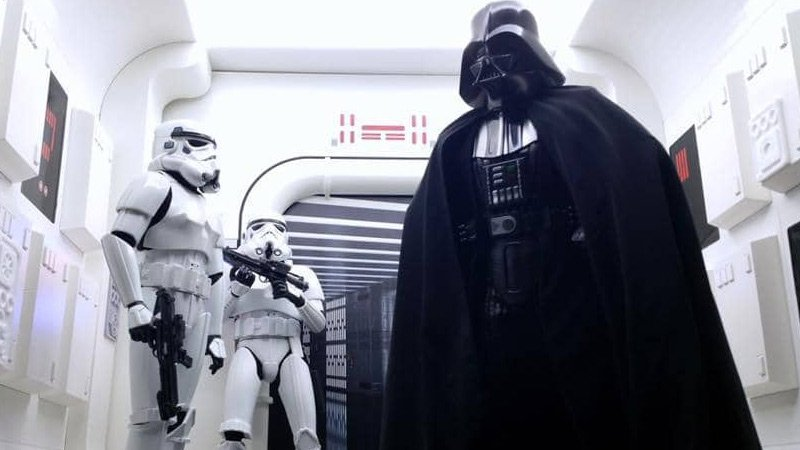 What Does Darth Vader Mean You Probably Won't Guess