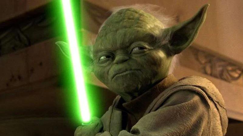 Why Does Yoda Talk Backward?