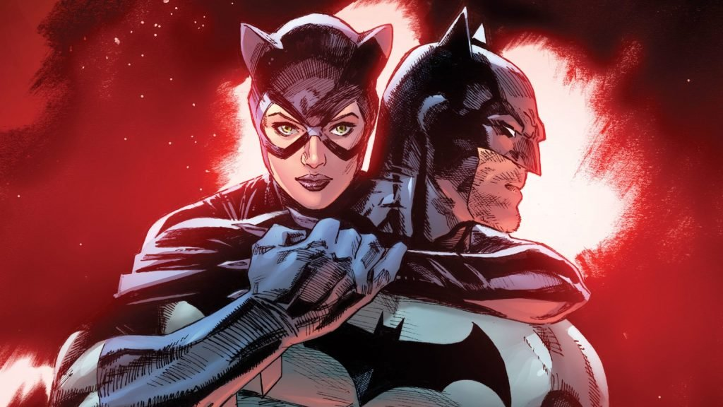 15 Hottest DC Comics Characters (Male & Female) [RANKED]