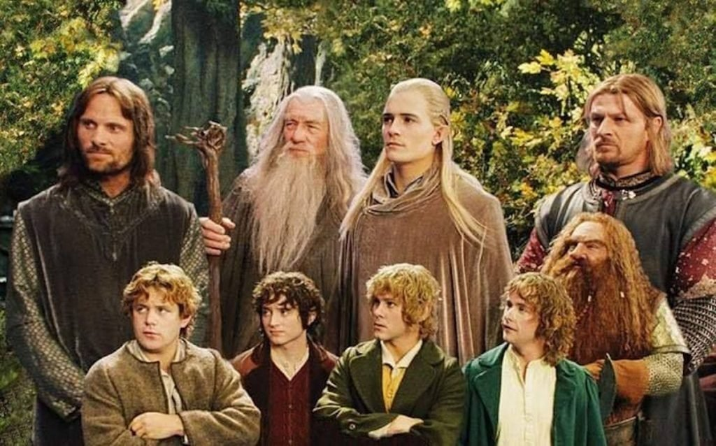 Why Didn't Glorfindel, Elrond or Galadriel Join the Fellowship of the Ring?