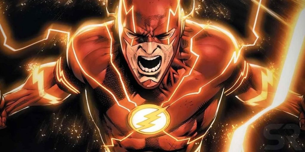 How Strong Is the Flash and Is He the Most Powerful Superhero?