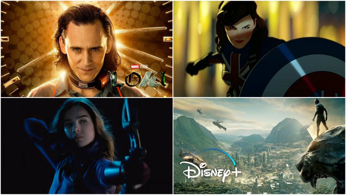 Upcoming Marvel TV shows: The Complete Disney+ List