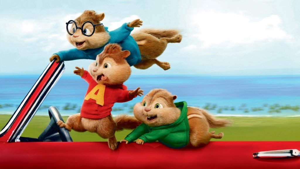 Does Disney own Alvin and the Chipmunks