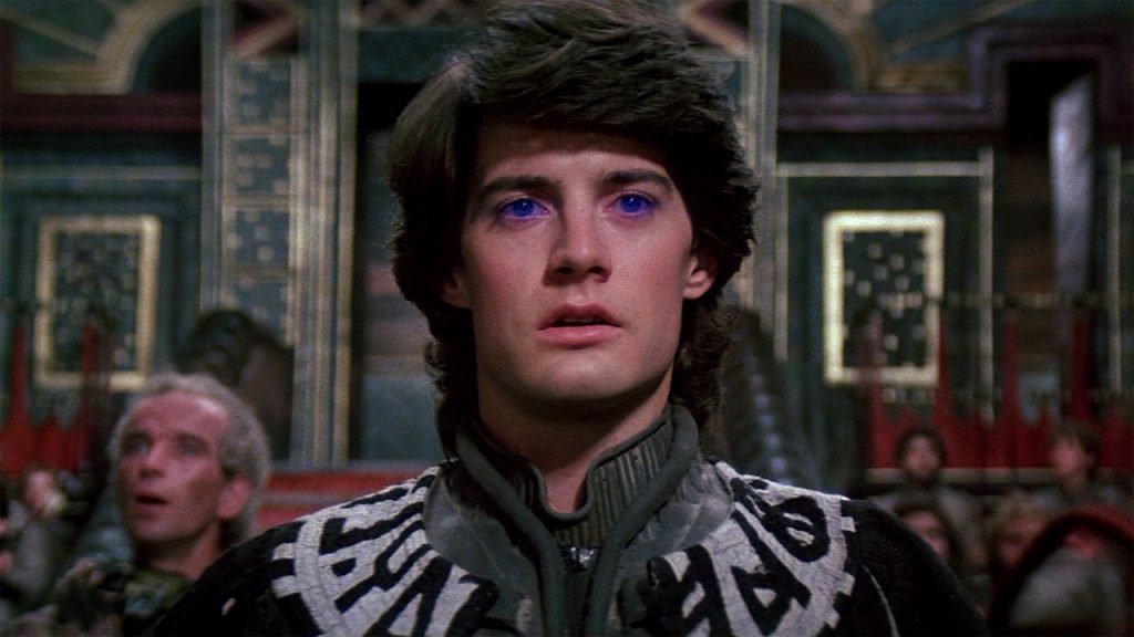 """The Meaning of Dune's """"The Spice Must Flow"""" Quote"""