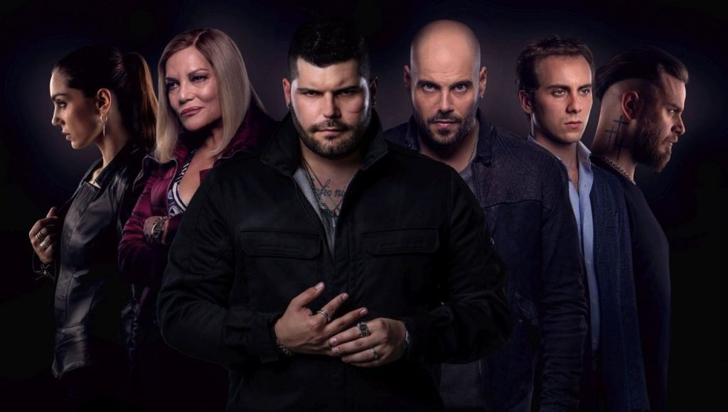HBO Max Debuts Official Trailer For Season 4 Of The Max Original GOMORRAH