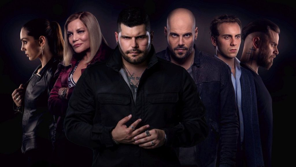 HBO Max Debuts Official Trailer For Season 4 Of The Max Original GOMORRAH