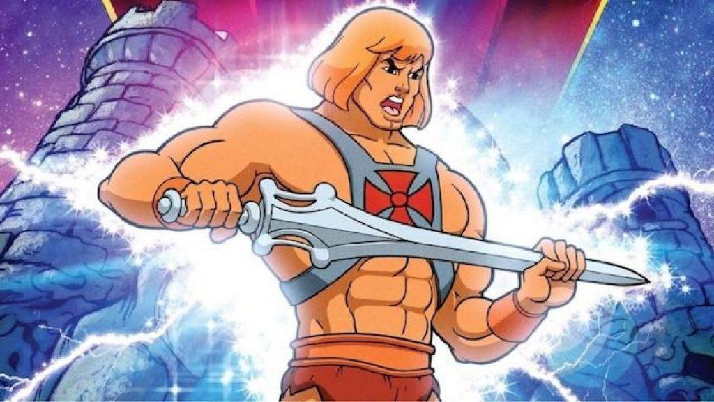 Noah Centineo is no longer He-Man!