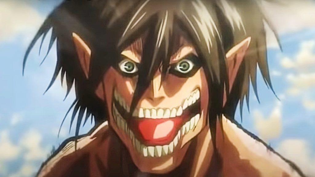 How Did Eren Become a Titan (Every Time)?