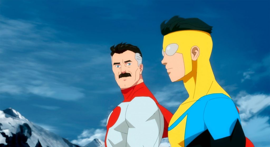 20 Adult tv shows like invincible (animated and live action)