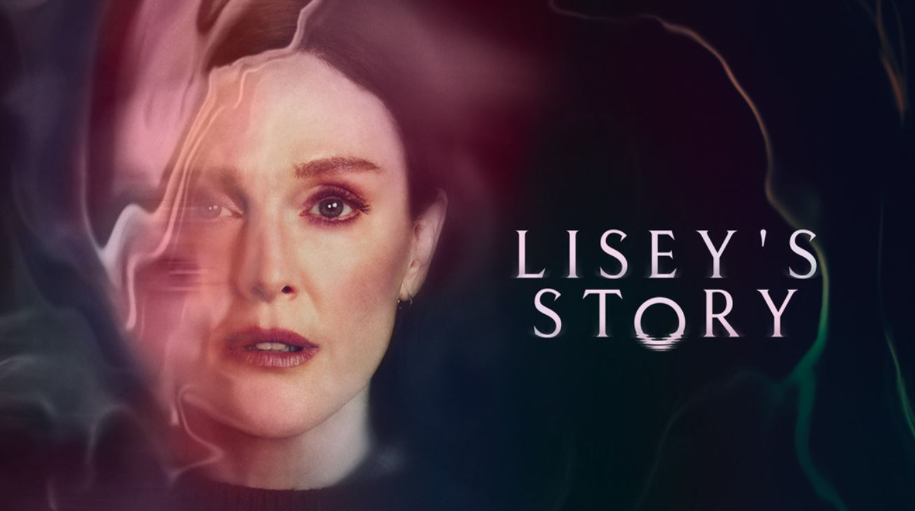 The First Trailer For the TV Adaptation of King's Novel 'Lisey's Story'