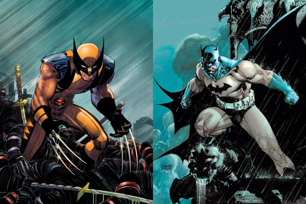 Wolverine vs Batman: Who Would Win?