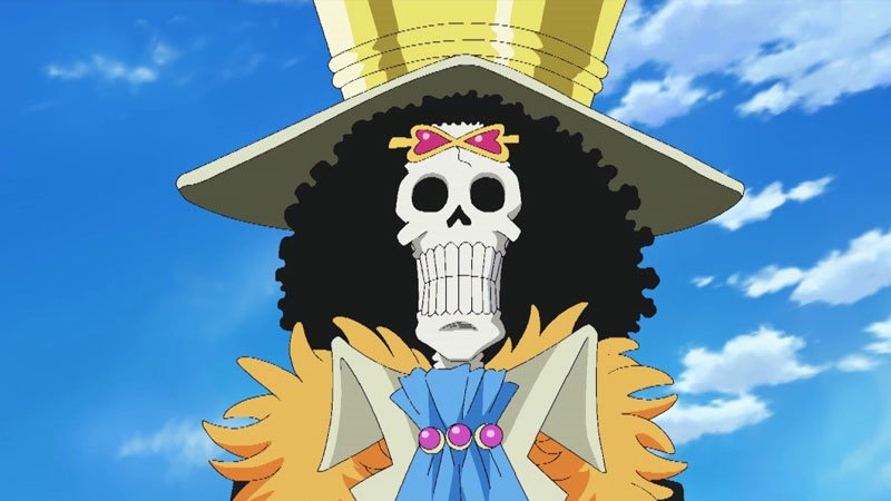 One Piece Characters: 10 Main Characters (Ranked)