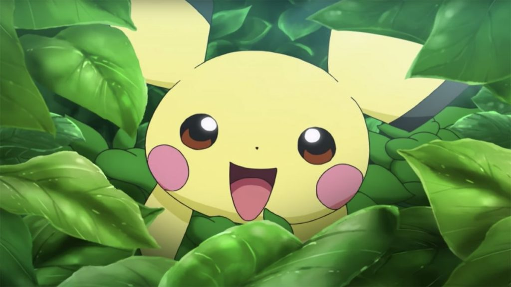 20 Cutest Pokémon of all Time (RANKED)