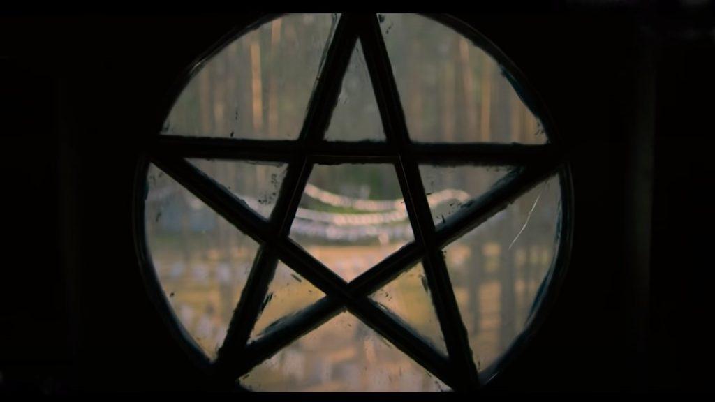 Discover the Russian Supernatural TV Show 'Pishcheblok (Kitchenblock)!' (Trailer)