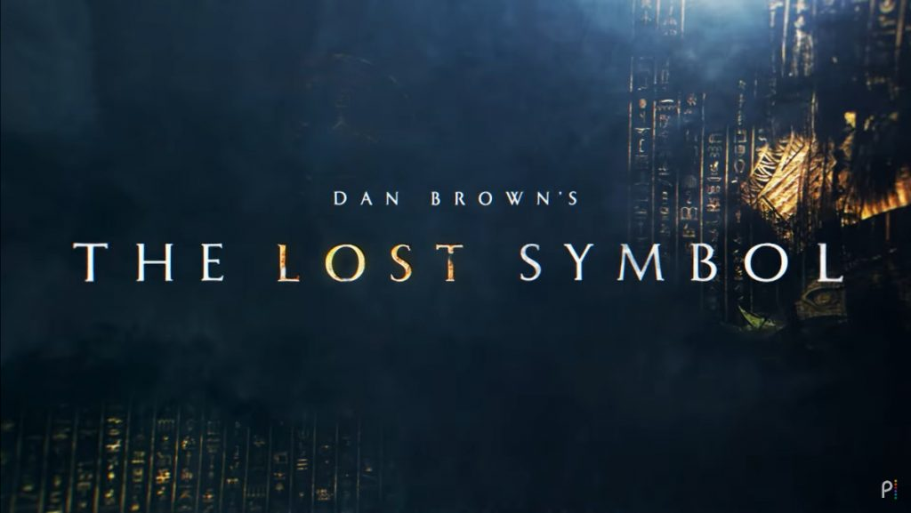 """Young Robert Langdon solves puzzles in the trailer for the series """"The Lost Symbol"""""""